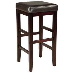 "Standard Furniture Smart Stools 29"" Square Stool"