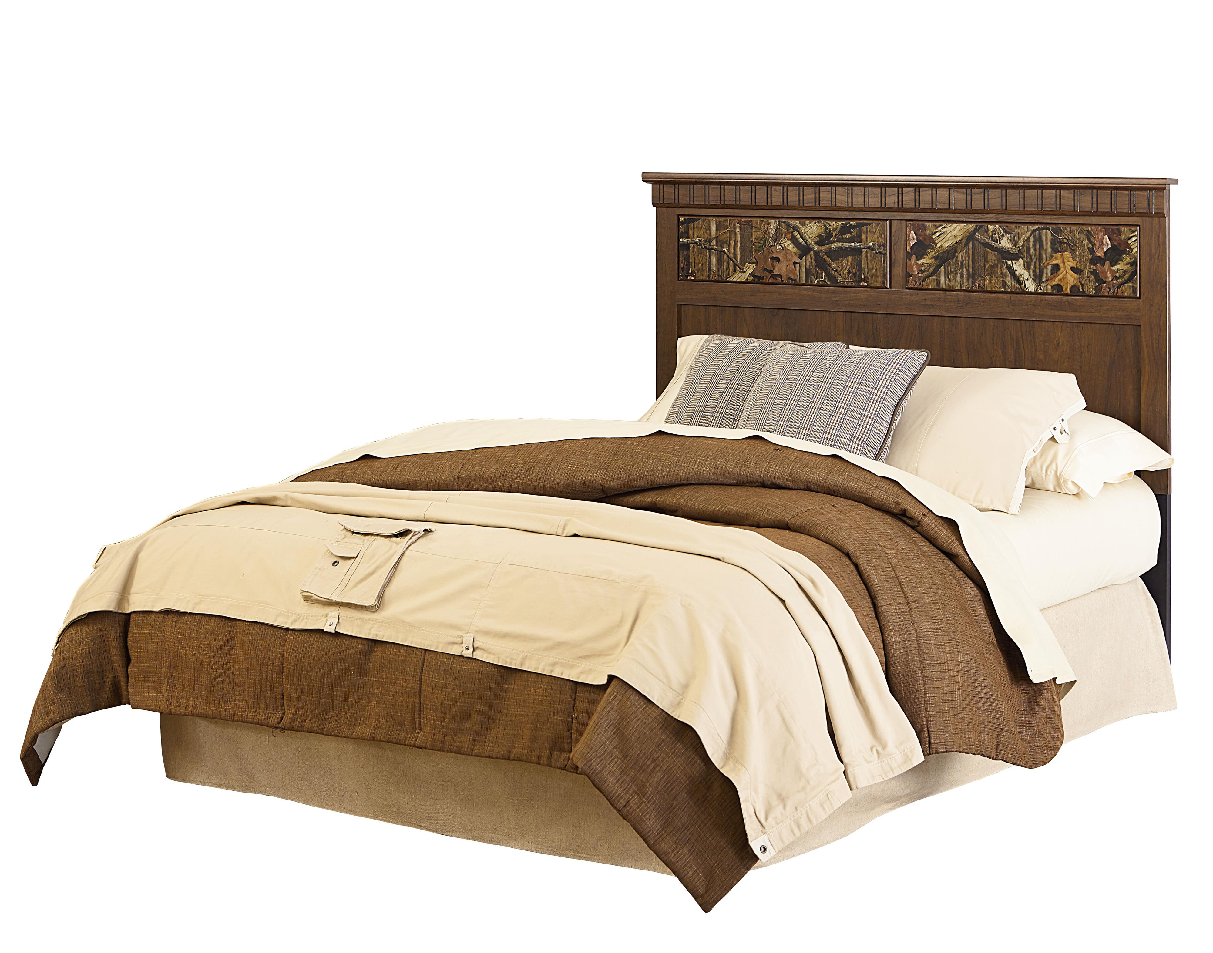 Standard Furniture Solitude Queen Camouflage Paneled Headboard Jacksonville Furniture Mart Headboard