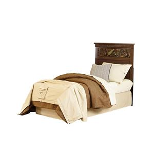 Standard Furniture Solitude Paneled Headboard