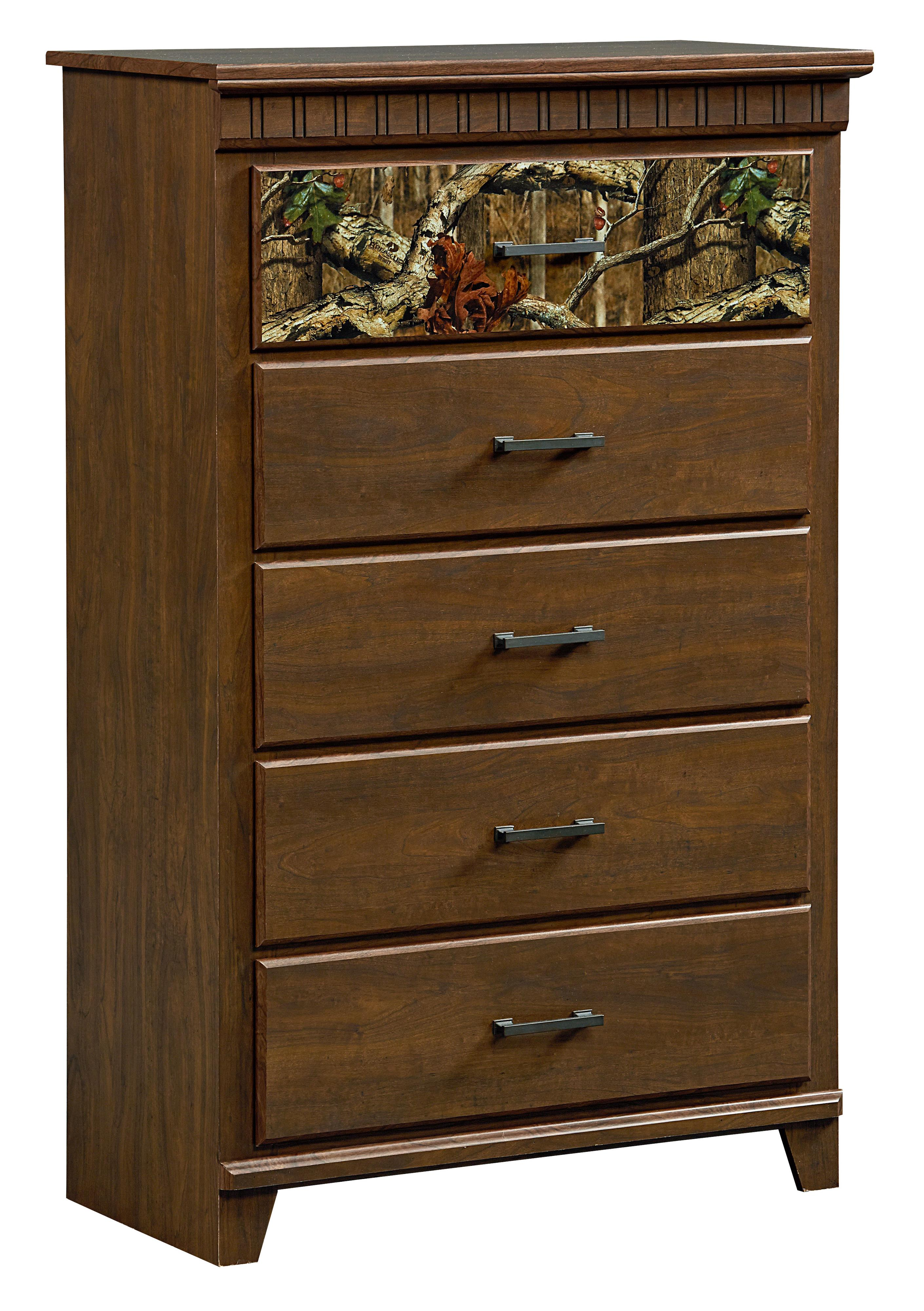 Standard Furniture Solitude Chest of Drawers                  - Item Number: 52955