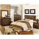 Standard Furniture Solitude 6-Drawer Dresser