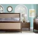 Standard Furniture Sonesta 6 Drawer Dresser with Ring Hardware