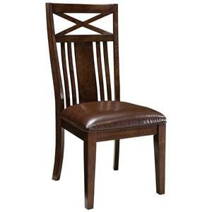 Standard Furniture Sonoma Side Chair