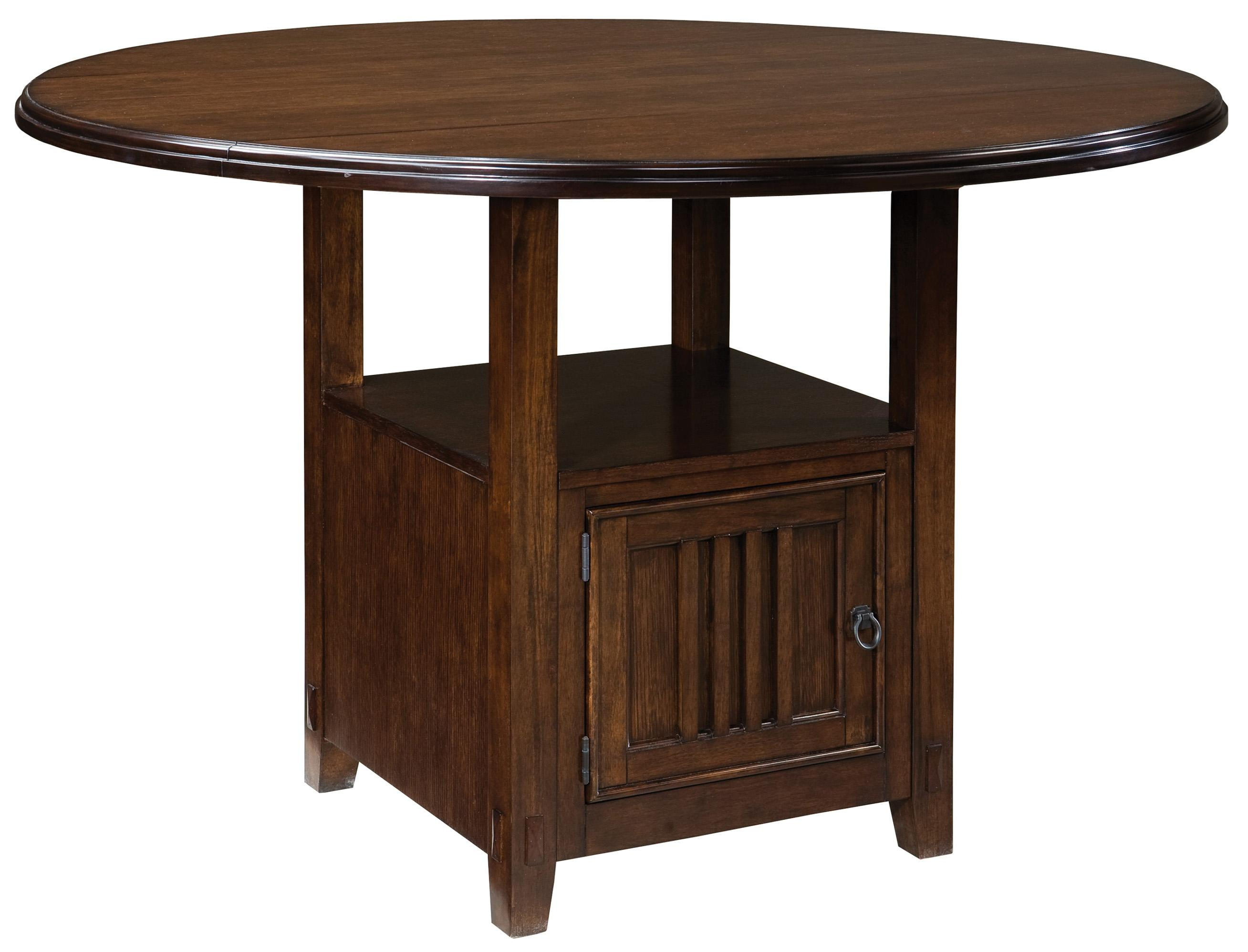 Standard Furniture Sonoma Counter Height Table - Item Number: 11906
