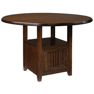 Standard Furniture Sonoma Counter Height Table