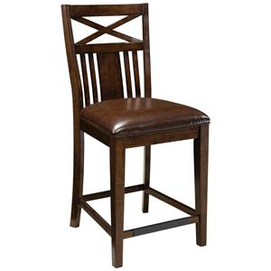 "Standard Furniture Sonoma 24"" Bar Stool"