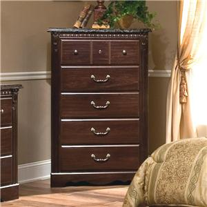 Standard Furniture Sorrento Chest of Drawers