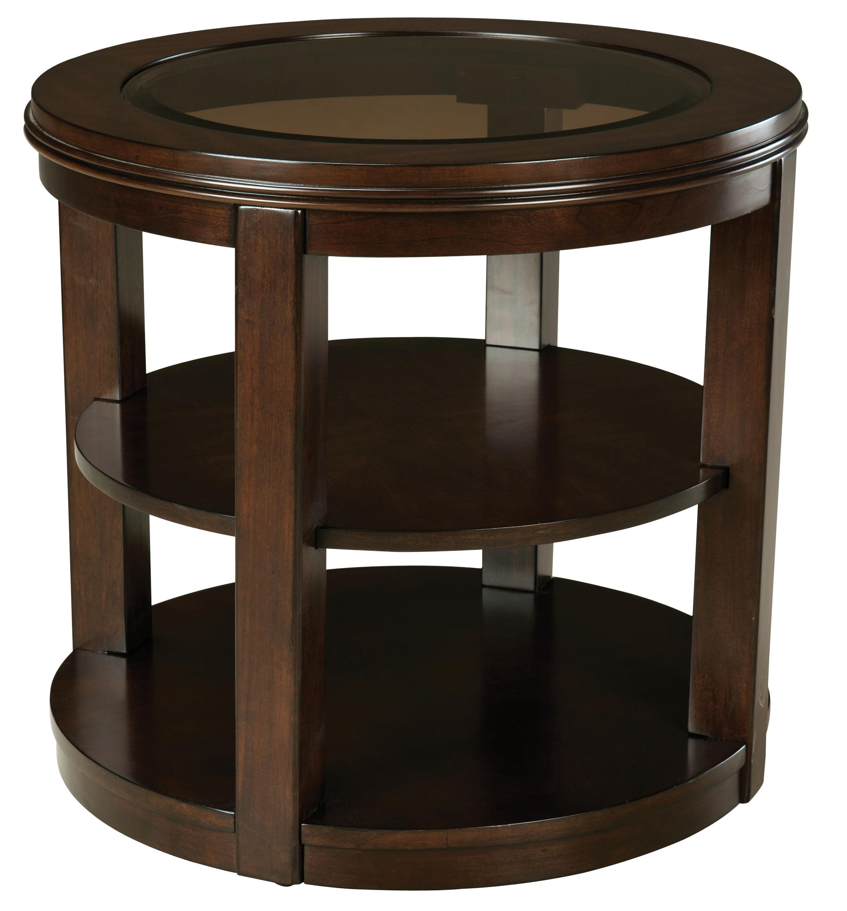 Standard Furniture Spencer End Table - Item Number: 23792
