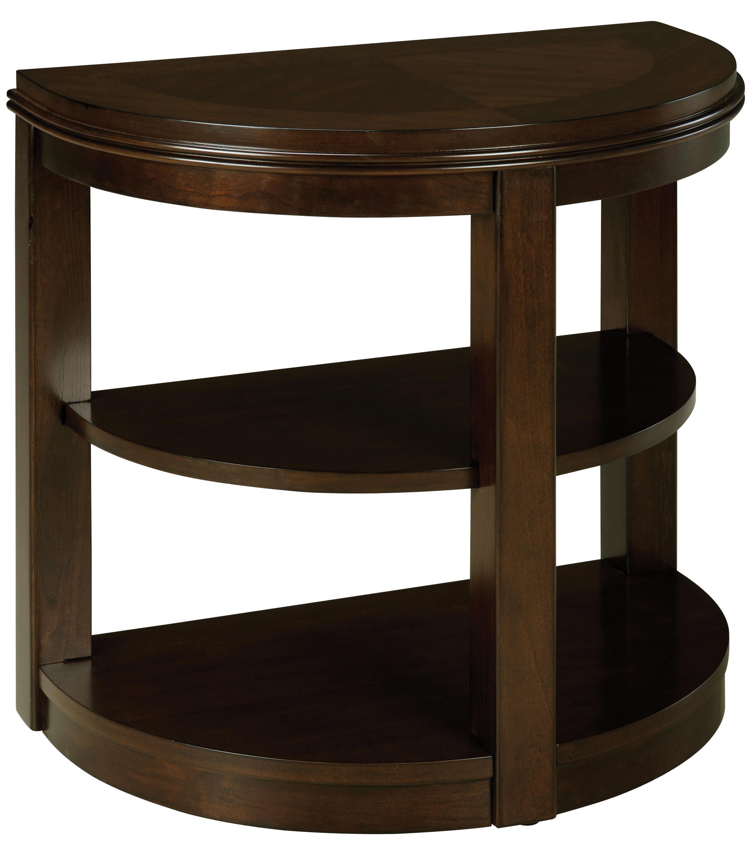 Standard Furniture Spencer Chairside Table - Item Number: 23795