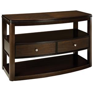 Standard Furniture Spencer Sofa Table