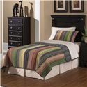 Standard Furniture Carlsbad Twin Panel Headboard - Item Number: 50403