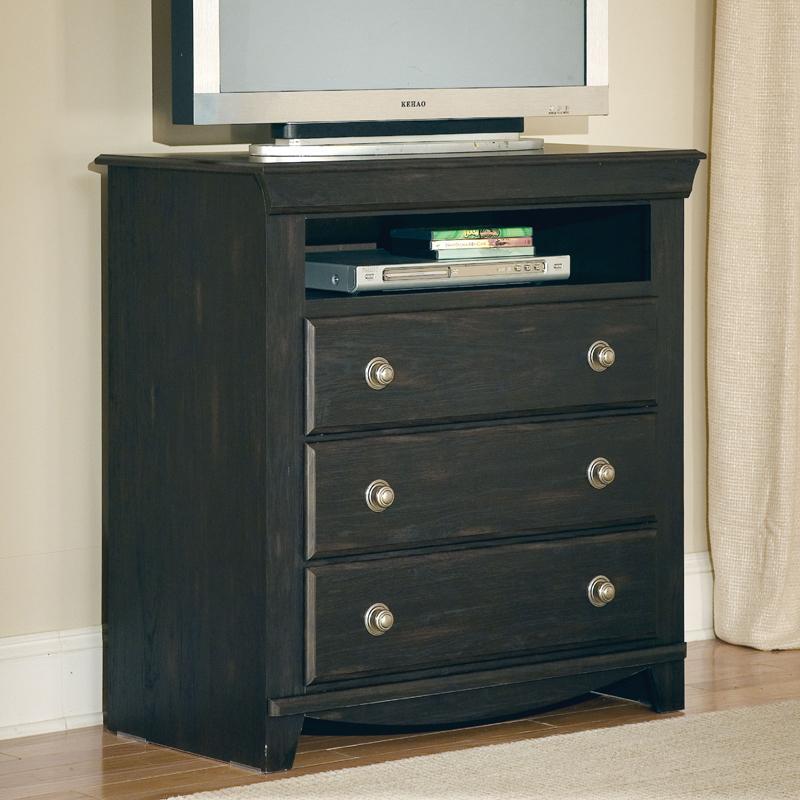 Standard Furniture Carlsbad TV Chest - Item Number: 50406