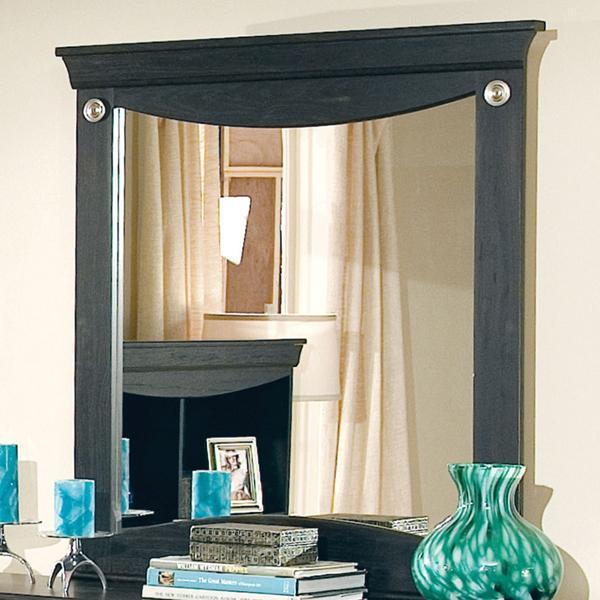 Standard Furniture Carlsbad Panel Mirror - Item Number: 50418