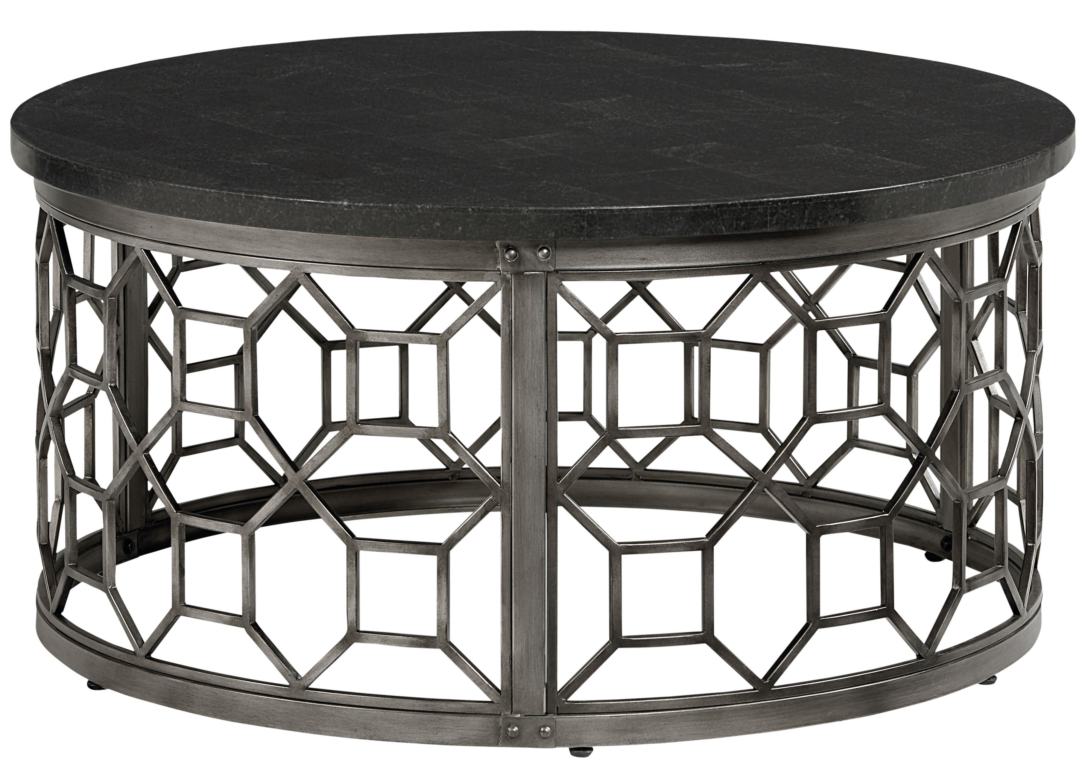 Standard Furniture Equinox Tables Cocktail Table - Item Number: 28921+2028921