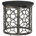 Standard Furniture Equinox Tables End Table - Item Number: 28922+2028922