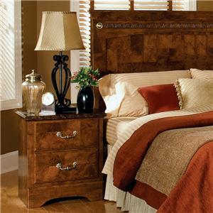 Standard Furniture San Miguel Nightstand