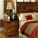 Standard Furniture San Miguel Nightstand - Item Number: 51107