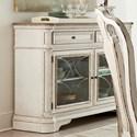 Standard Furniture Stevenson Manor Buffet - Item Number: 11702