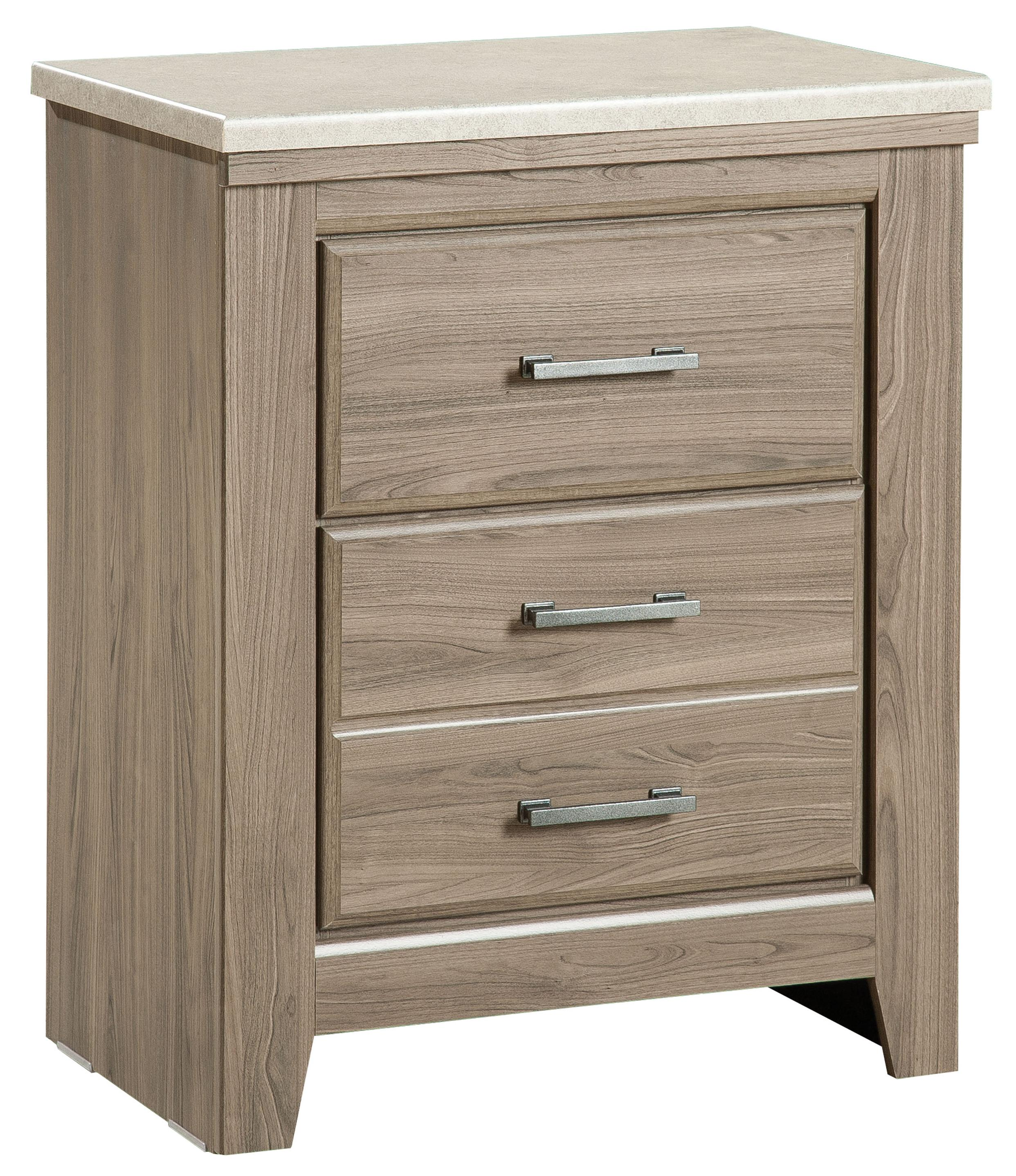 Standard Furniture Stonehill Nightstand - Item Number: 69407