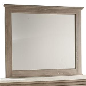 Standard Furniture Stonehill Mirror