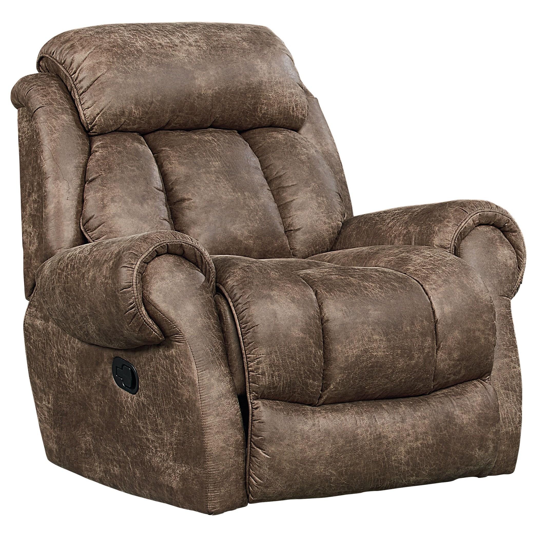Standard Furniture Summit Glider Recliner - Item Number: 4001831