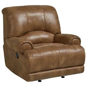 Standard Furniture Sundance Rocker Recliner