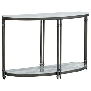 Standard Furniture Terrazza Console Table