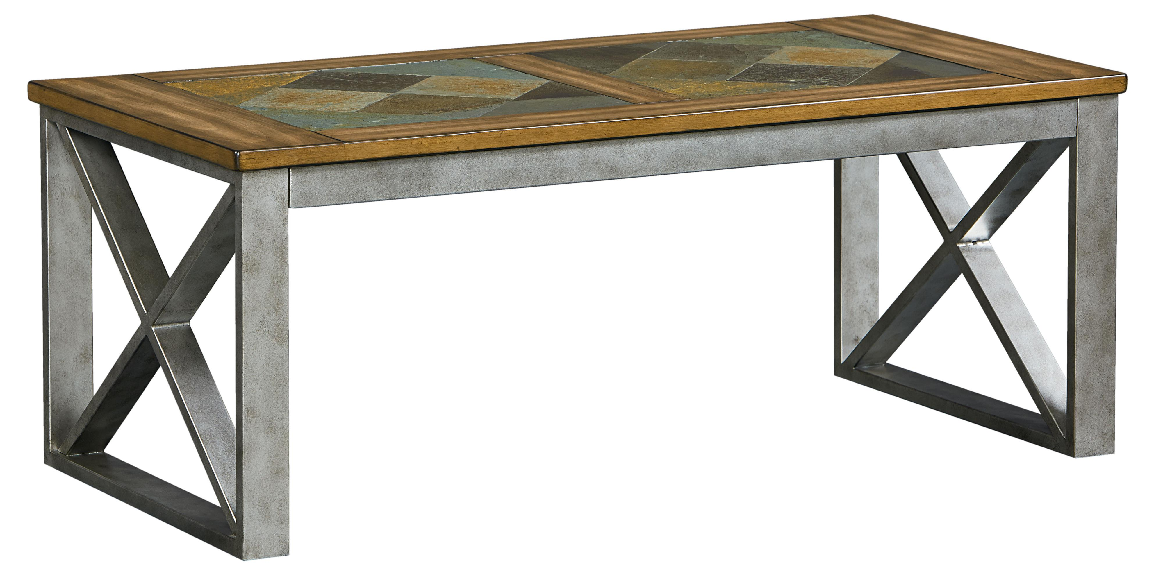 Standard Furniture Tessoro Cocktail Table                    - Item Number: 28891