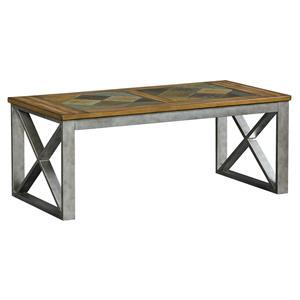 Standard Furniture Tessoro Cocktail Table