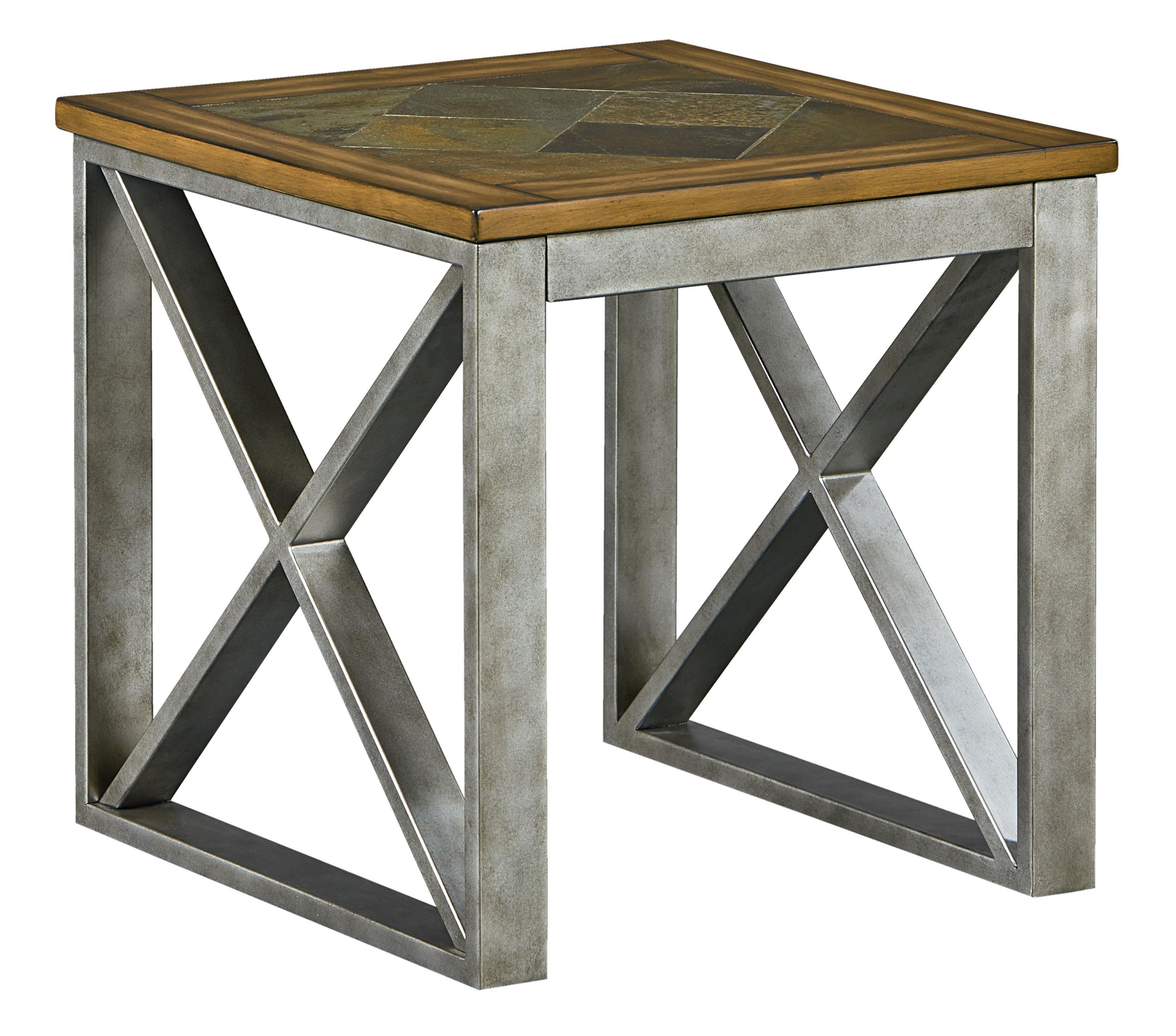 Standard Furniture Tessoro End Table    - Item Number: 28892