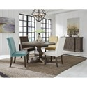 Standard Furniture Trenton Casual Dining Room Group - Item Number: 19400 Dining Room Group 4