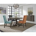 Standard Furniture Trenton Casual Dining Room Group - Item Number: 19400 Dining Room Group 5