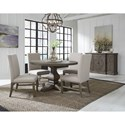 Standard Furniture Trenton Casual Dining Room Group - Item Number: 19400 Dining Room Group 6