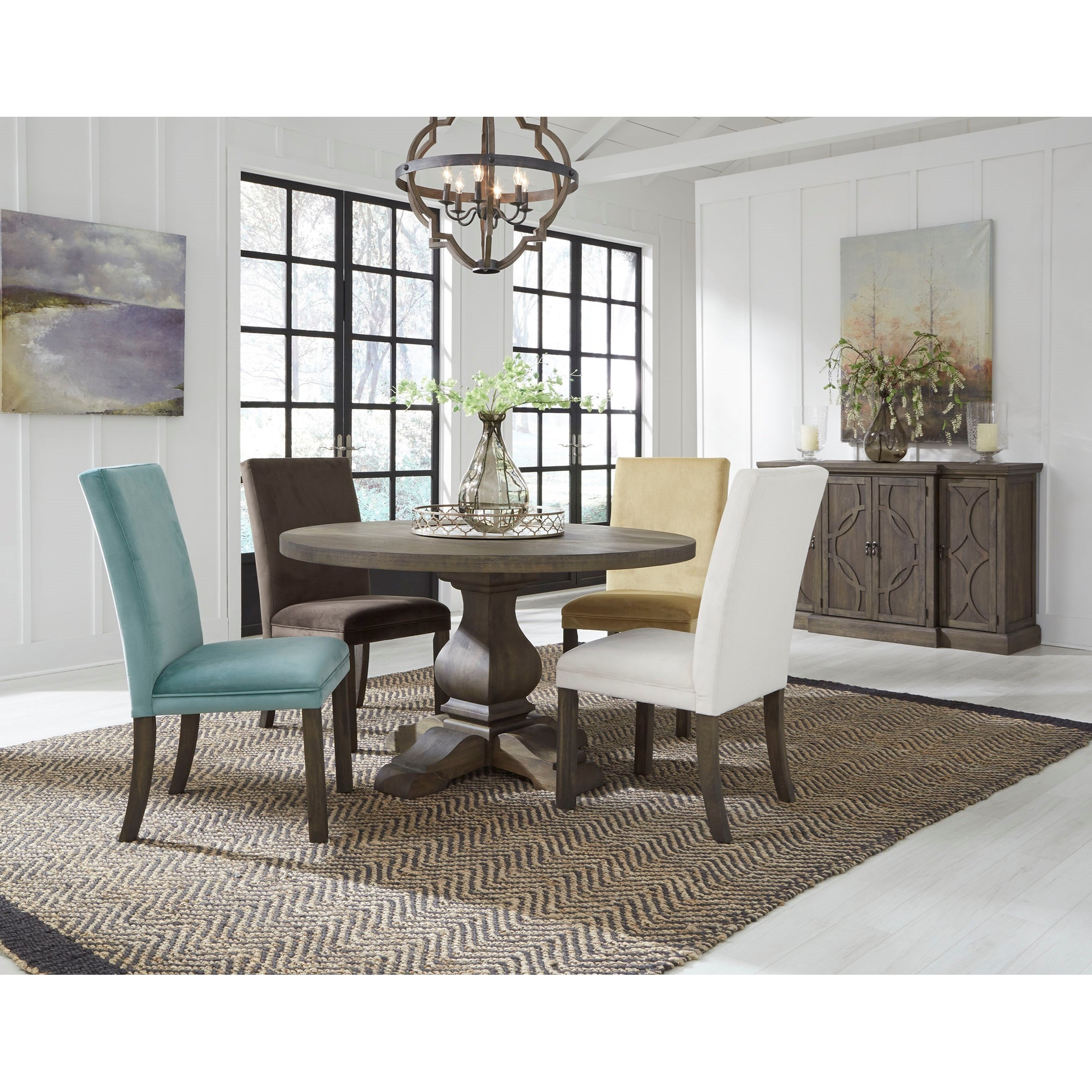 Standard Furniture Trenton Four Door Dining Server