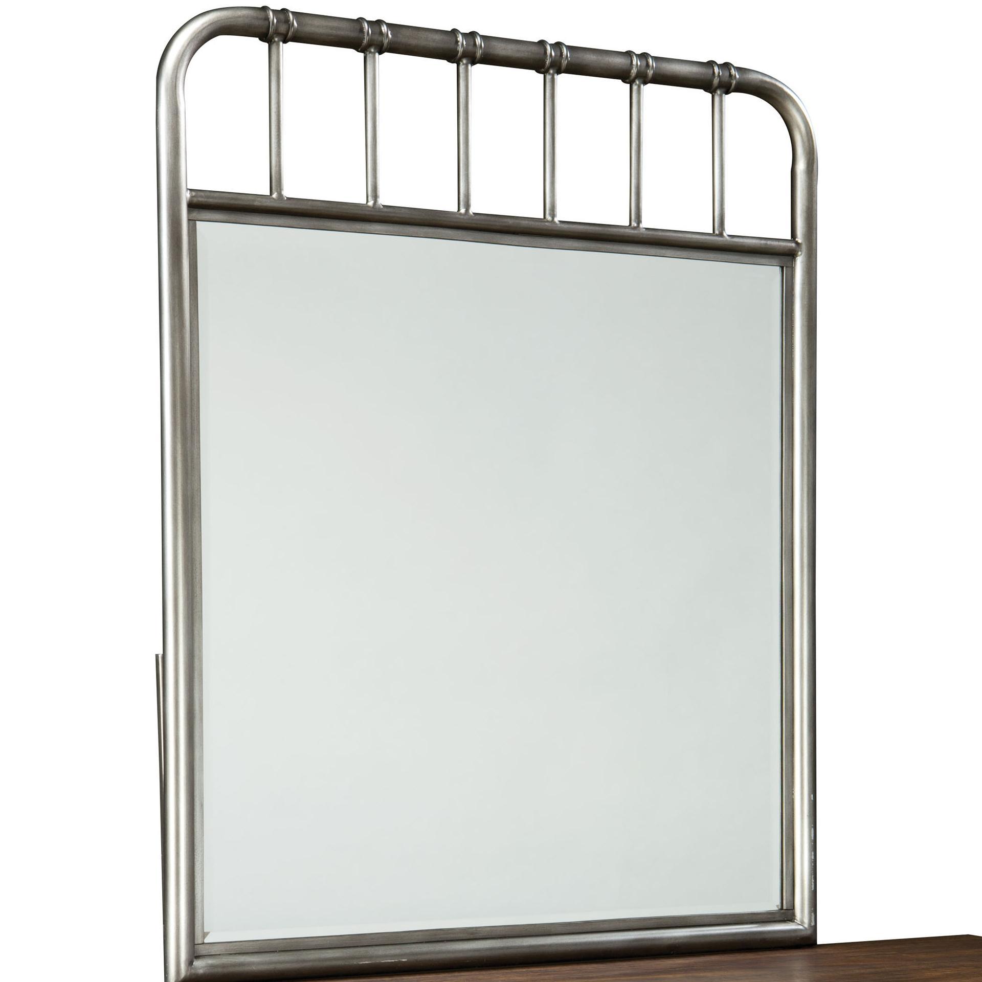 Standard Furniture Tristen Dresser Mirror - Item Number: 87508