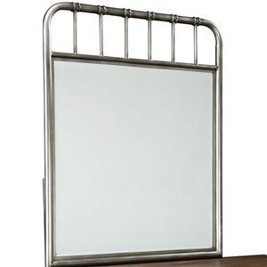 Standard Furniture Tristen Dresser Mirror