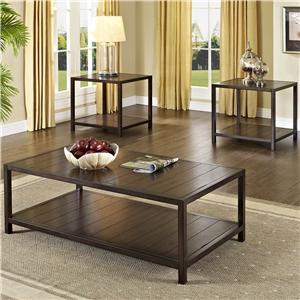 Vendor 855 Tucker  Table Group