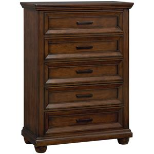 Vendor 855 Vineyard Drawer Chest