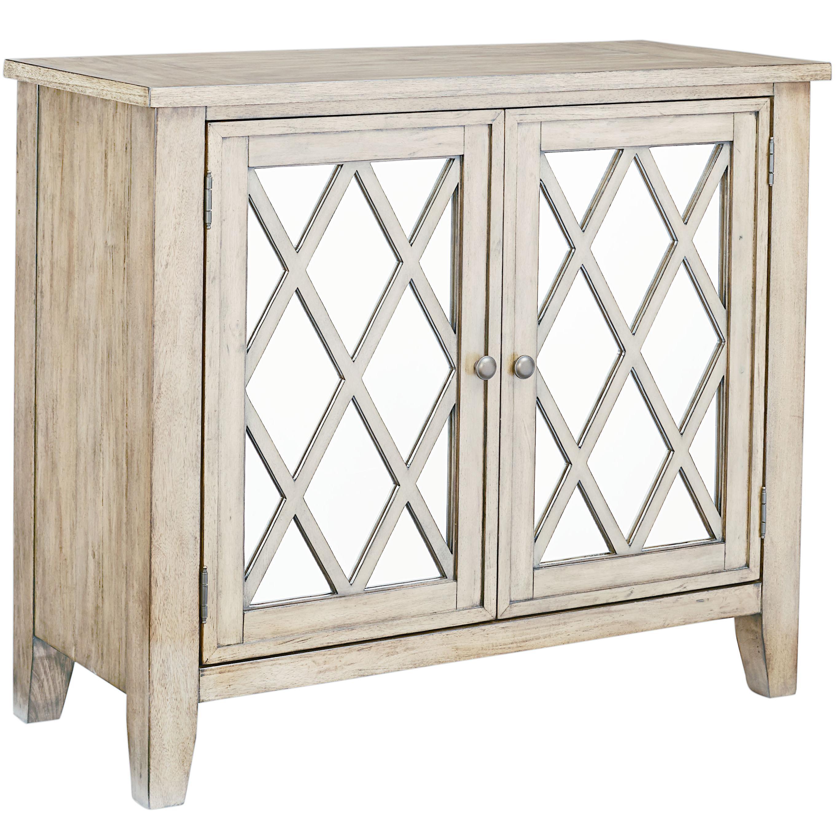 Standard Furniture Vintage Server - Item Number: 11308