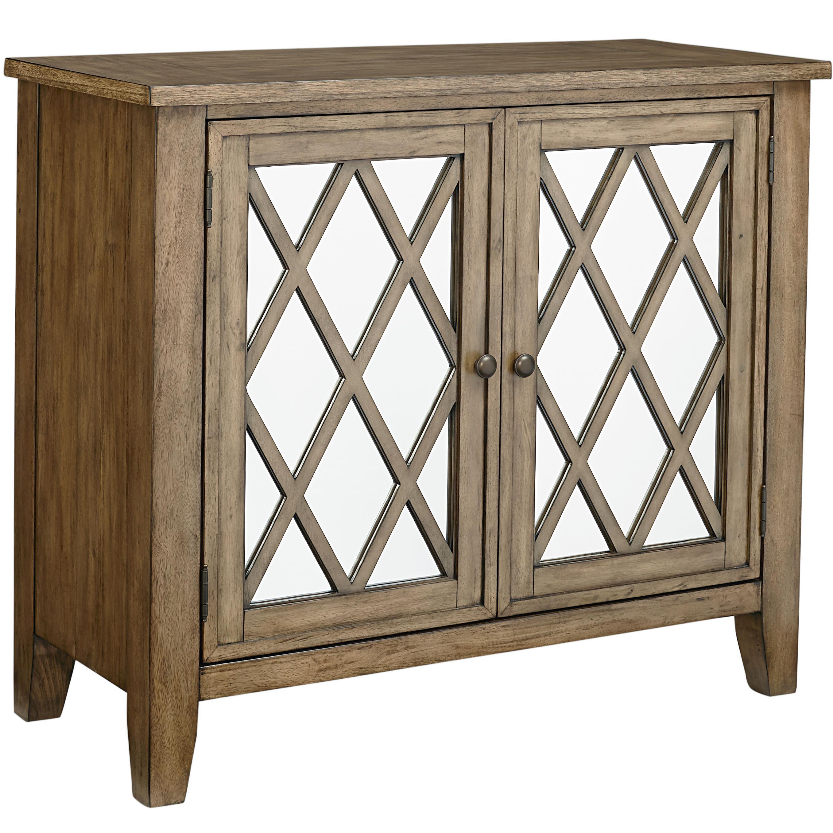 Standard Furniture Vintage Server - Item Number: 11319