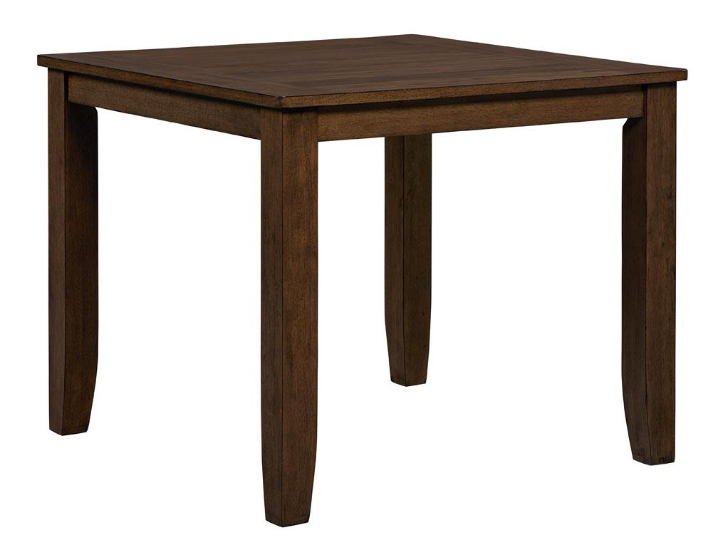 Standard Furniture Vintage Counter Height Dining Table - Item Number: 11321
