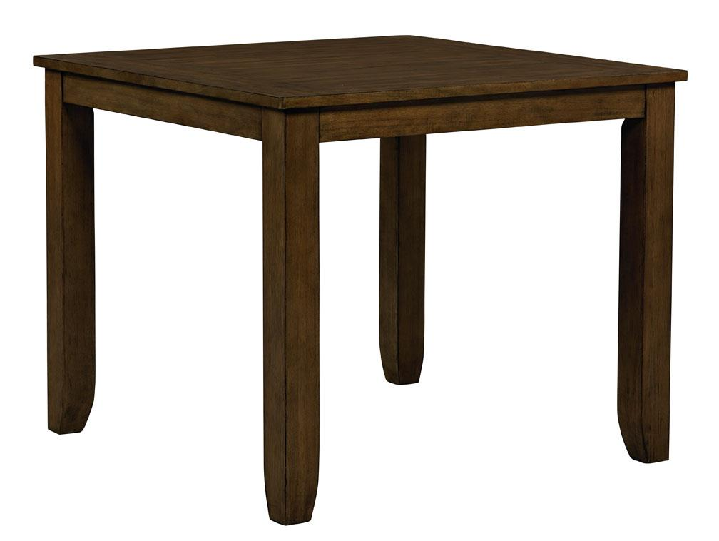 Standard Furniture Vintage Counter Height Dining Table - Item Number: 11326
