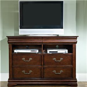 Standard Furniture Westchester TV Chest