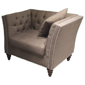 Standard Furniture Westerly Upholstered Chair