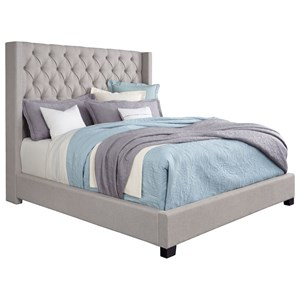 VFM Signature Westerly King Upholstered Bed
