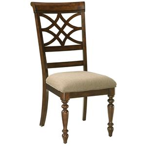 Standard Furniture Woodmont Side Chair