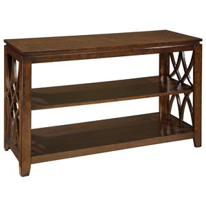 Standard Furniture Woodmont Sofa Table