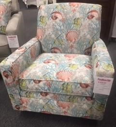 Stanley Chair Company 951IS Swivel Chair