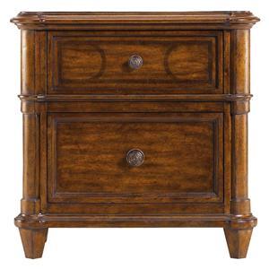 Stanley Furniture Archipelago Calypso Night Stand