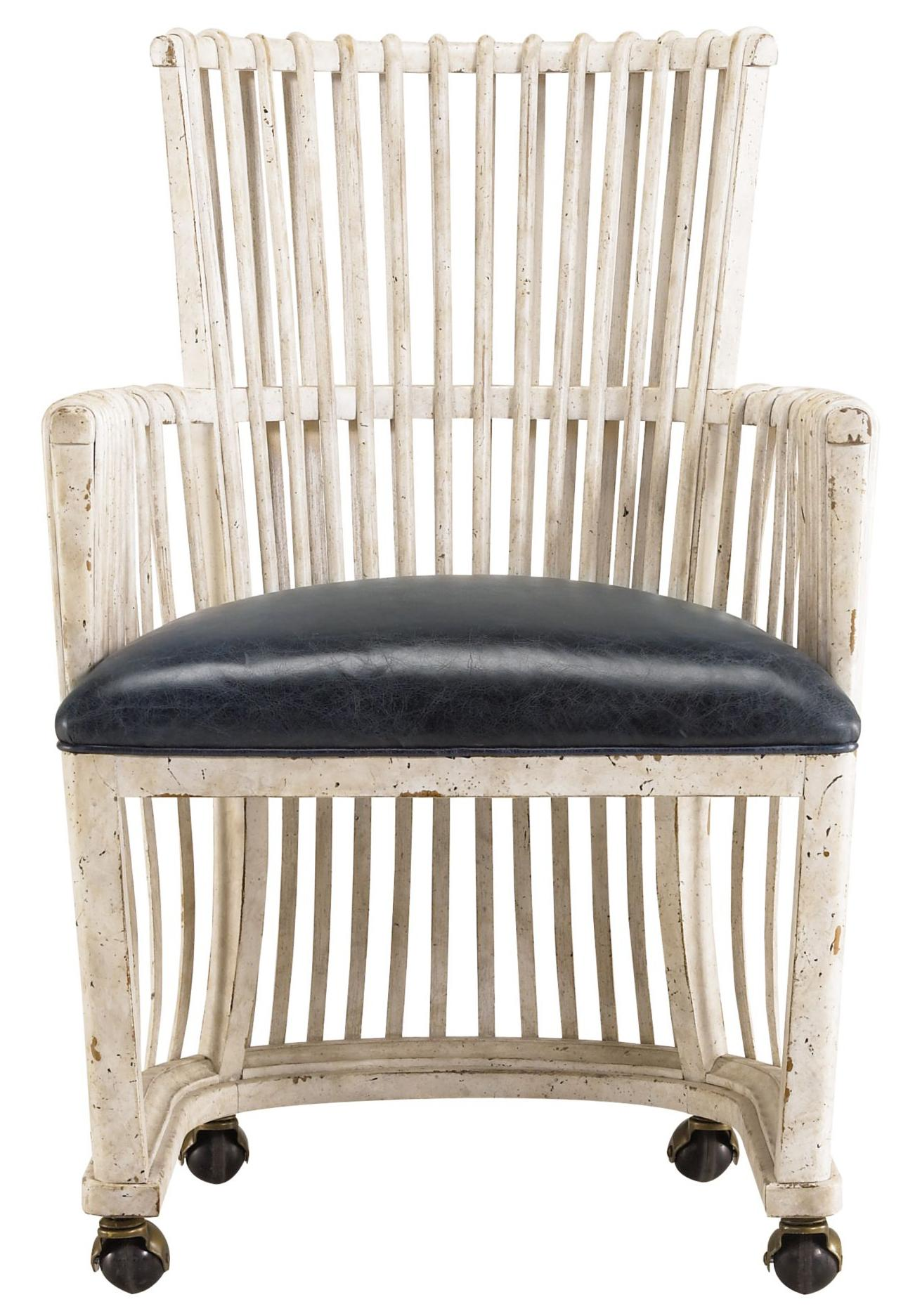 Stanley Furniture Archipelago Bonaire Club Chair - Item Number: 186-21-69